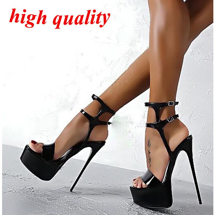 Cheap shoe, Buy Quality shoe skull directly from China shoes large Suppliers: shoes woman pumps red white shoes wedding ankle strap heels party shoes for women pumps ladies dress shoes white high he