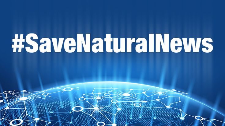 "White House petition ""#SaveNaturalNews"" blasts through 40,000 signatures as internet outrage against Google censorship explodes everywhere"