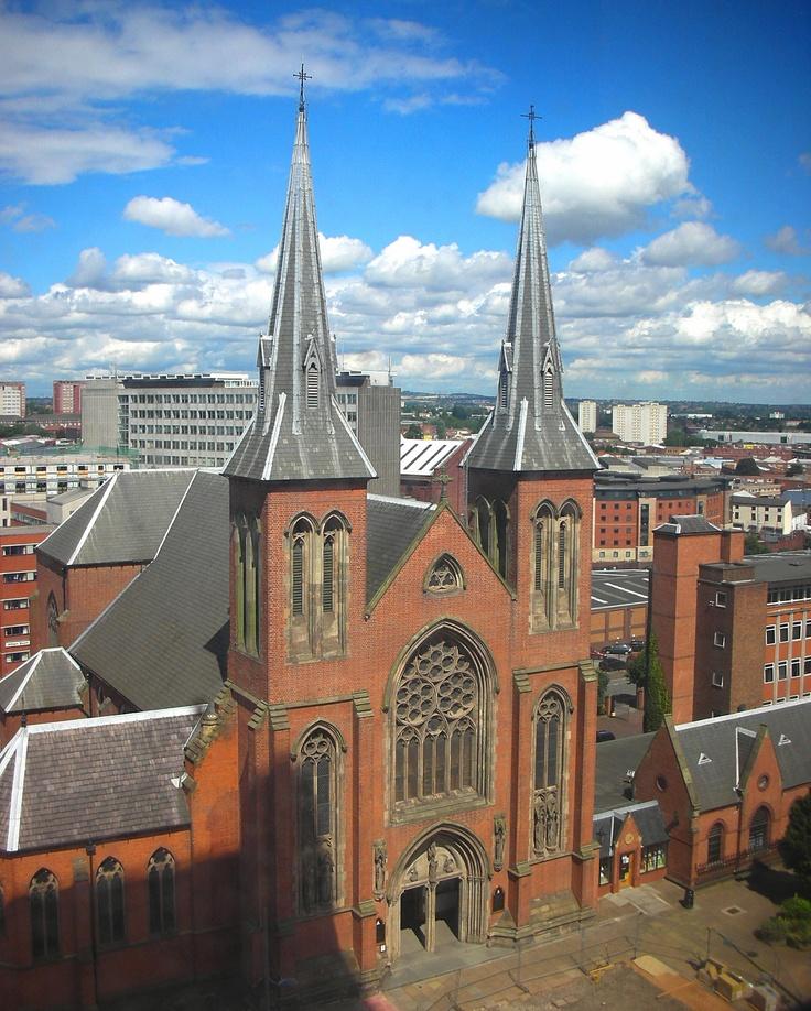 Birmingham England