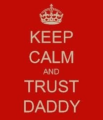 """""""trust daddy this is for the best go to sleep go to sleep"""" -josh ramsay (Stutter)"""