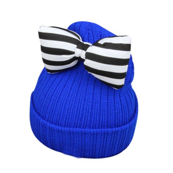 $2.21 (Buy here: https://alitems.com/g/1e8d114494ebda23ff8b16525dc3e8/?i=5&ulp=https%3A%2F%2Fwww.aliexpress.com%2Fitem%2FToddler-Cute-Kids-Girl-Boy-Baby-Infant-Winter-Warm-Crochet-Knit-Hat-Bowknot-Cap-G07%2F32785672507.html ) Toddler Cute Kids Girl Boy Baby Infant Winter Warm Crochet Knit Hat Bowknot Cap G07 for just $2.21