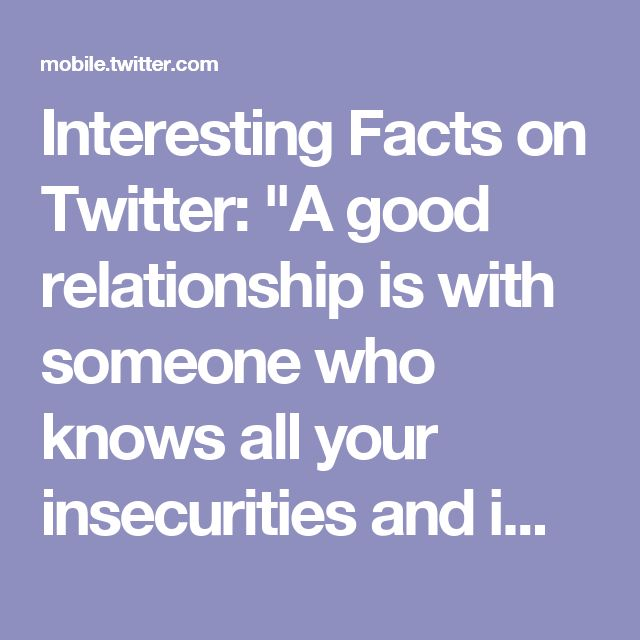Advaid On Twitter If You Are Somebody Who Knows About: Best 25+ Relationship Insecurity Ideas On Pinterest