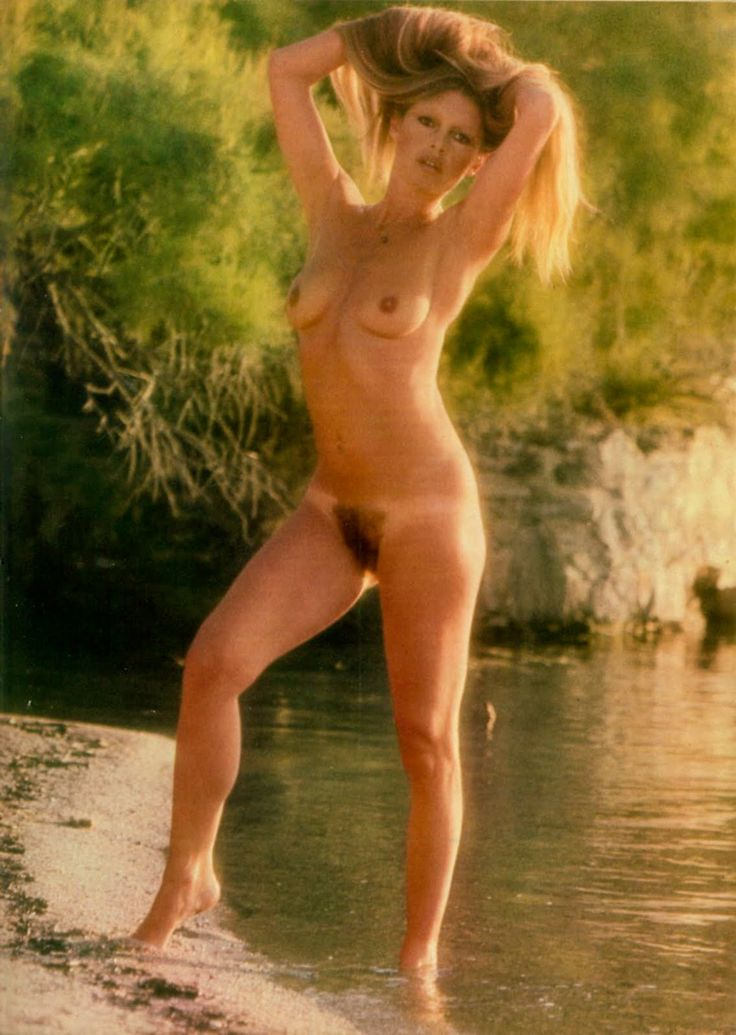 ACiDPoP!: ACiDPoP! - Brigitte Bardot dans Playboy US (1975).