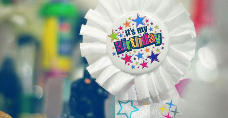 """You're accustomed to getting a card, flowers or a whole bunch of """"Happy Birthday!"""" posts to your Facebook wall, but did you know that you could dine out for breakfast, lunch and dinner without spending a dime on your birthday? Or get a free gift at your favorite retailers? These 35 merchantsare just some of the places that offer customers birthday freebies on their special day. Don't see your favorite joint listed here? Show up on your birthday and ask what they can do for you—you never…"""