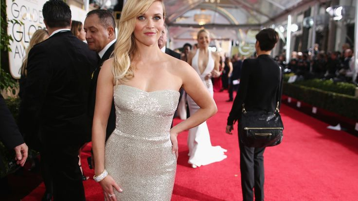 Reese Witherspoon's Red Carpet Style: The best of Reese Witherspoon's Red Carpet Style