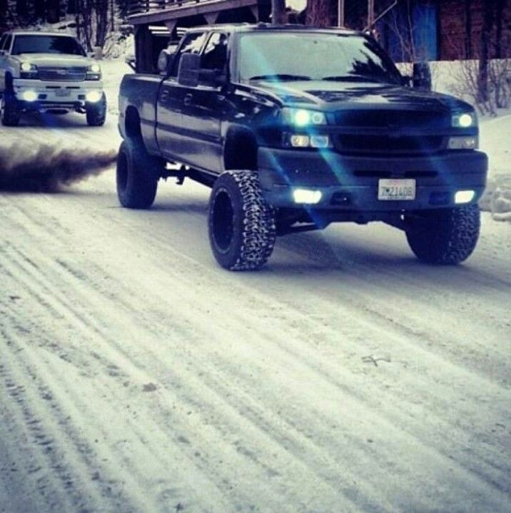 119 best images about Duramax Diesel Power on Pinterest  Chevy