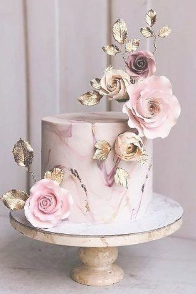 Einfache romantische Hochzeitstorten ★ einfache romantische Hochzeitstorten …   – chocolate wedding cakes
