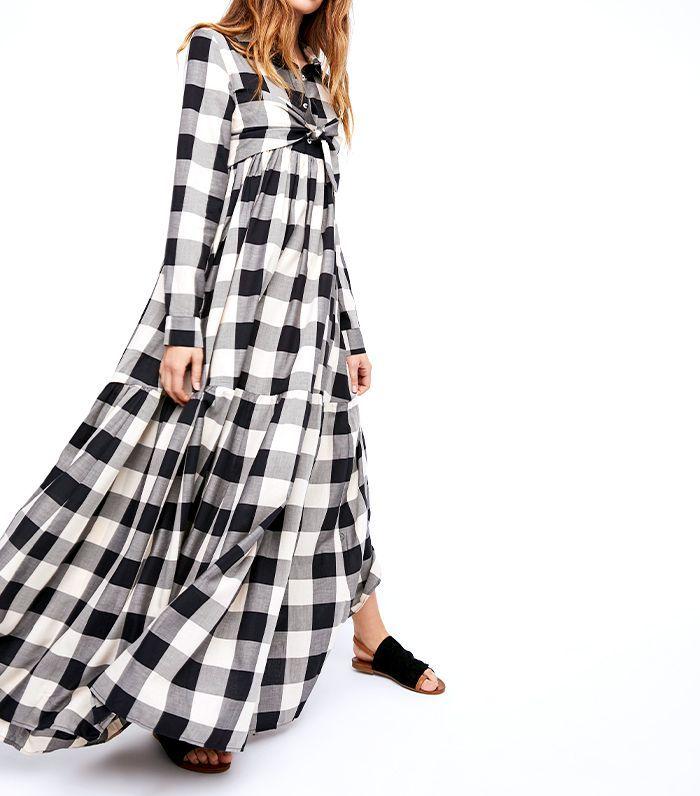 Mara Hoffman Faye Dress