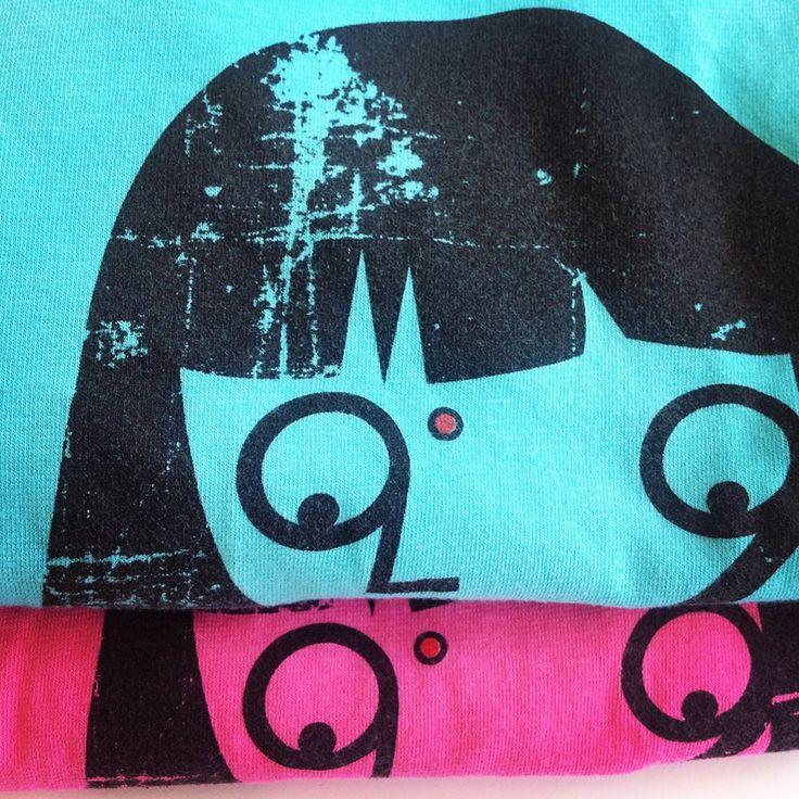 Guru Girl Hooded Tunics