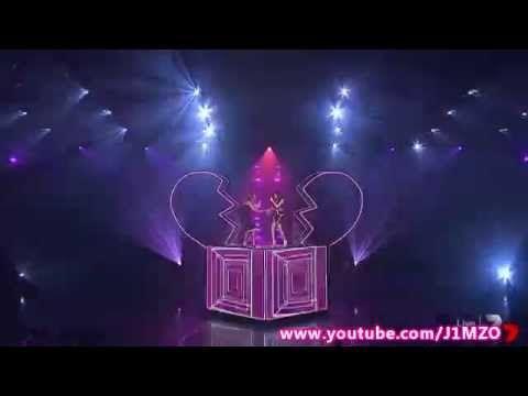 Marlisa Punzalan - Duet with Jessica Mauboy - Grand Final - The X Factor...