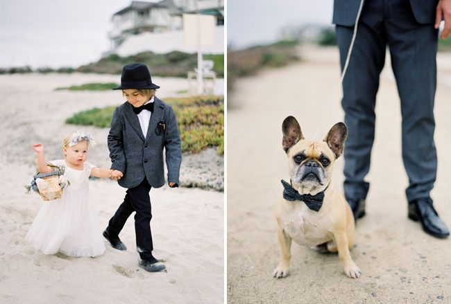 Shipwrecked Winter Beach Wedding: Cortnie + Donny – Part 2 | Green Wedding Shoes Wedding Blog | Wedding Trends for Stylish + Creative Brides