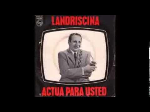 LUIS LANDRISINA - LOS APODOS