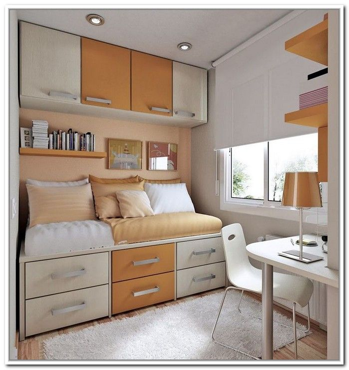 51 best images about storage solutions on pinterest for Small bedroom furniture solutions