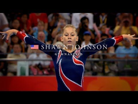 As the Proud Sponsor of Moms, P presents this series about the mom behind the Olympic athlete. Shawn Johnson's story is brought to you by Bounty.