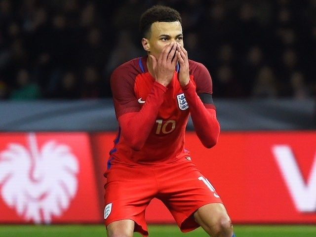 Mauricio Pochettino: 'Dele Alli will not change nature'