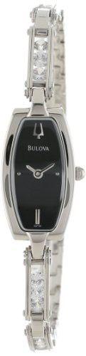 Reloj Bulova cristalino, Dial negro 96T15  | Antes: $675,000.00, HOY: $246,000.00