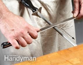 This simple, sure technique requires only two inexpensive tools