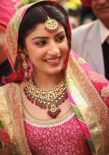 indian bridal makeup7
