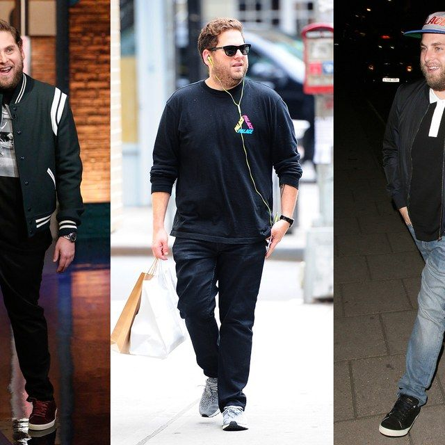 Why You Shouldn't Sleep on Jonah Hill's Style | GQ