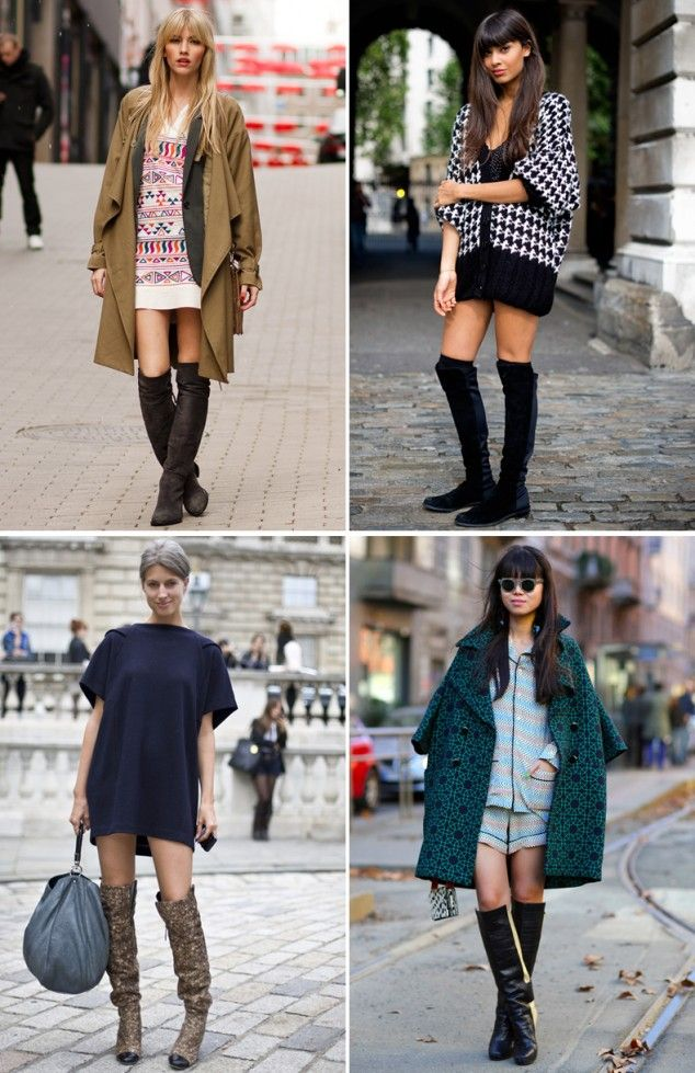 17 Best images about Thigh High Boots on Pinterest | Long boots ...