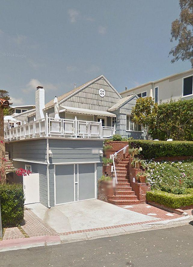 California beach cottage for sale laguna california beach for Laguna beach homes for sale
