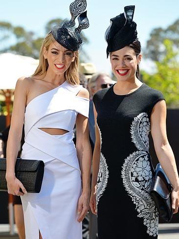 Derby Day Celebrities | The Australian