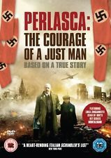 Perlasca: The Courage of a Just Man 5060098705466 with Luca Zingaretti, DVD