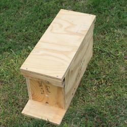 6 Easy Steps To Make A Nuc Box