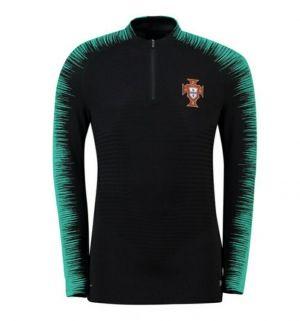 2018 Portugal World Cup Away Training Sweatshirts  M17   a24a94e3b