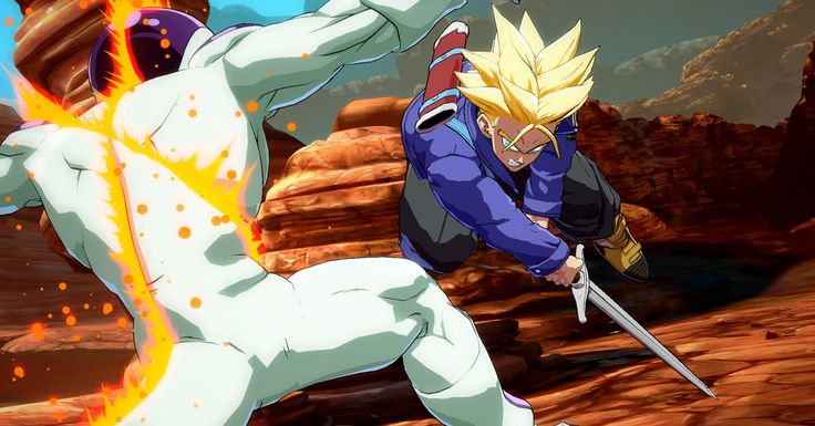 How to find an online match fast in 'Dragon Ball FighterZ'