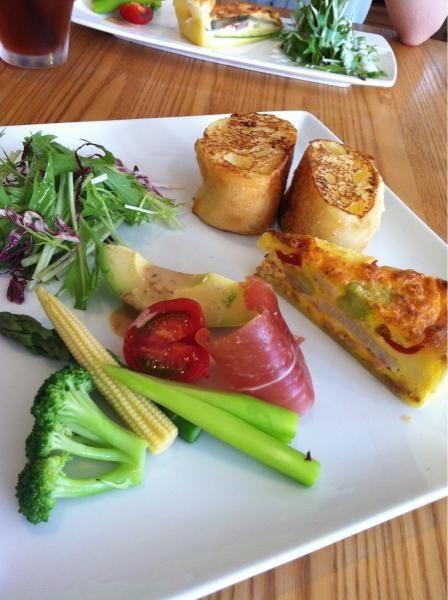 オシャレな街でおいしい朝食を自由が丘の朝カフェ6選