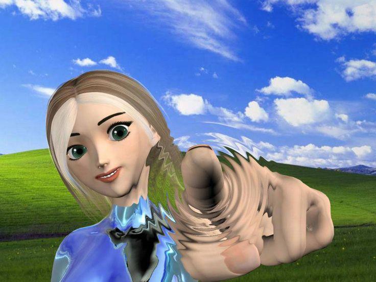 Download animated desktop background