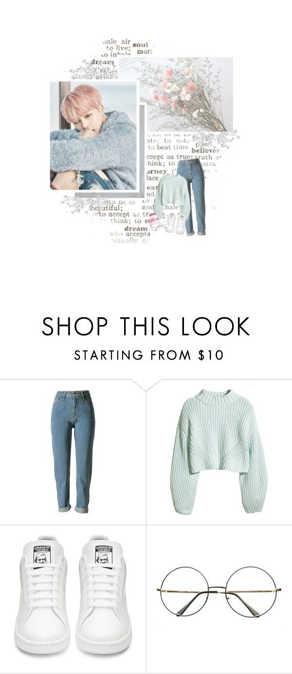 """""""You Never Walk Alone ✨"""" by kassie234 ❤ liked on Polyvore featuring GET LOST and H&M"""