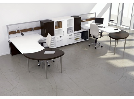 35 best open office spaces inspiration images on pinterest for Office space inspiration
