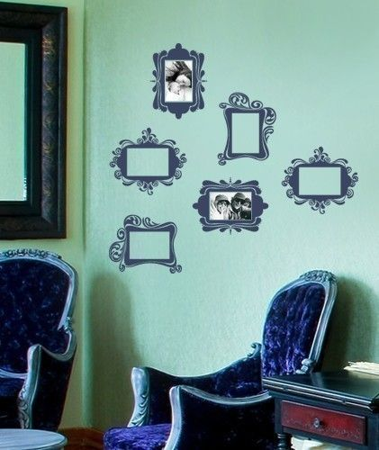 Best Viniles Images On Pinterest Wall Decals Decorative - How do you put up vinyl wall decals