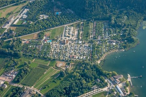 Holiday, relax, fun, sport in Valsugana, Trentino. Camping Lago di Levico, your perfect next holiday destination!