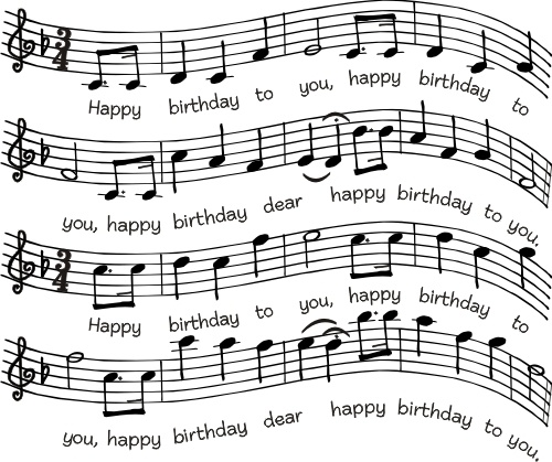 Hello Kitty Coloring Pages furthermore Funny Troll Quotes also 330771452722 additionally Medical Student Quotes furthermore Free Music Clip Art 6806. on happy birthday musician