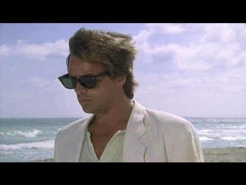 """Crockett's Theme"" is an instrumental song written for the hit NBC series Miami Vice. The surname Crockett refers to Don Johnson's character, James ""Sonny"" Crockett. The initial version of the theme first appeared in the episode Calderone's Return: Part 1 - The Hit List which aired on October 19, 1984. The song was composed by Jan Hammer."