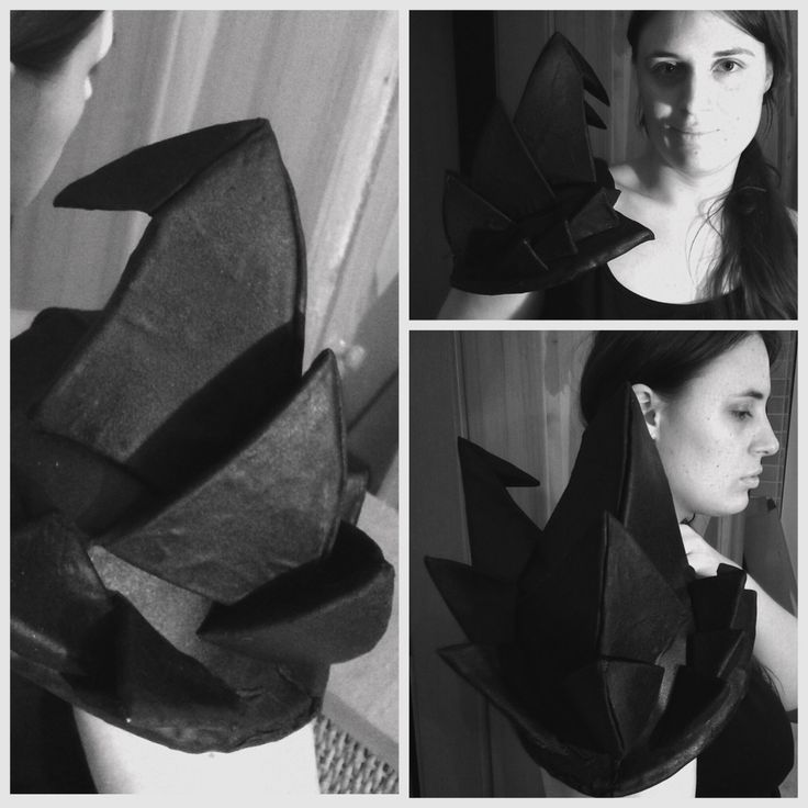Raiya Cosplay — Covered :3 I'm so tired today but I wanted to...