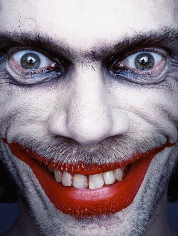 erwin olaf clown
