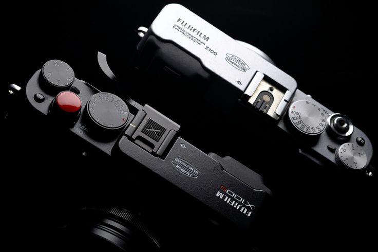 FUJIFILM X100  X100S BLACK Limited Edition | https://www.facebook.com/FUJIFILMXseriesJapan | Photography by Yukio Uchida | http://fujifilm-x.com/photographers/ja/yukio_uchida_02/