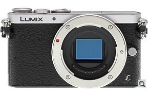 image of the Panasonic Lumix DMC-GM1 digital camera