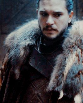 Jon Snow - The Broken Man Season 6 Episode 7