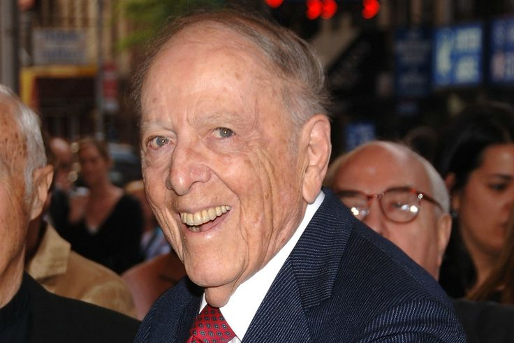 Happy Birthday to Herman Wouk, Who Just Turned 102!