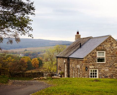 beautiful stone cottage: Stones Cottages, Country Cottages, Dream Homes, The View, Dream House, National Parks, Countryside Stones House, English Countryside, English Cottages Styles