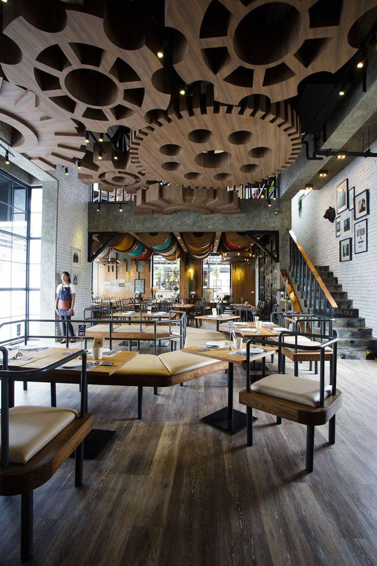 348 best arch | restaurant + bars + cafes images on pinterest