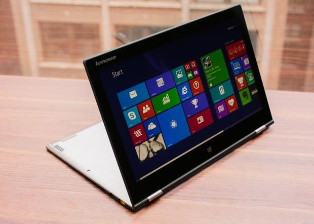 Lenovo IdeaPad Yoga 2 Pro review - CNET