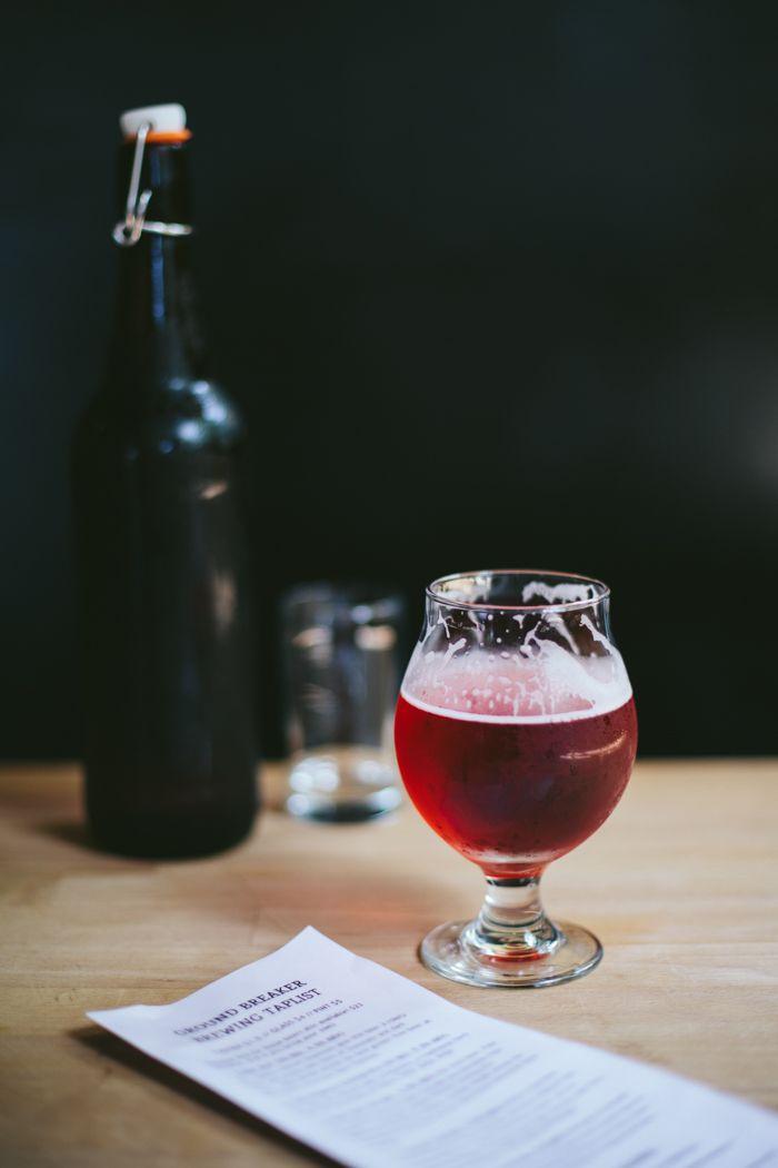 Beer | Portland Sipping Guide by Ev Kosmas Flores | Adventures in Cooking