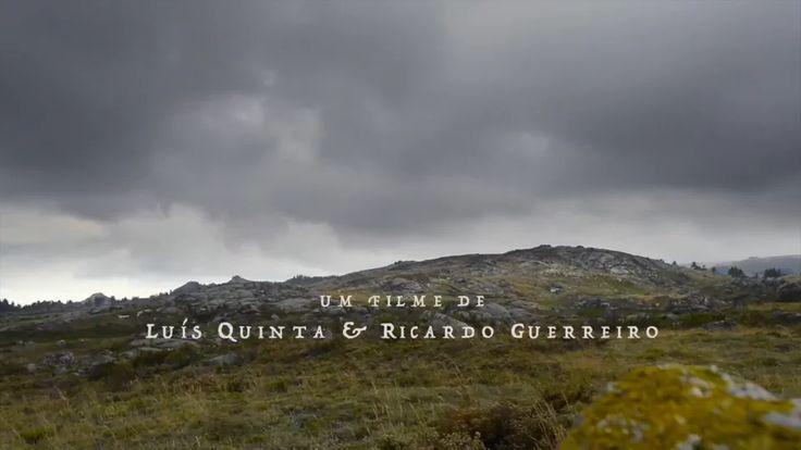 Reino Maravilhoso on Vimeo