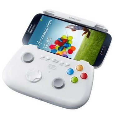 If you like to play games on your phone, this game pad will be your new favorite toy!